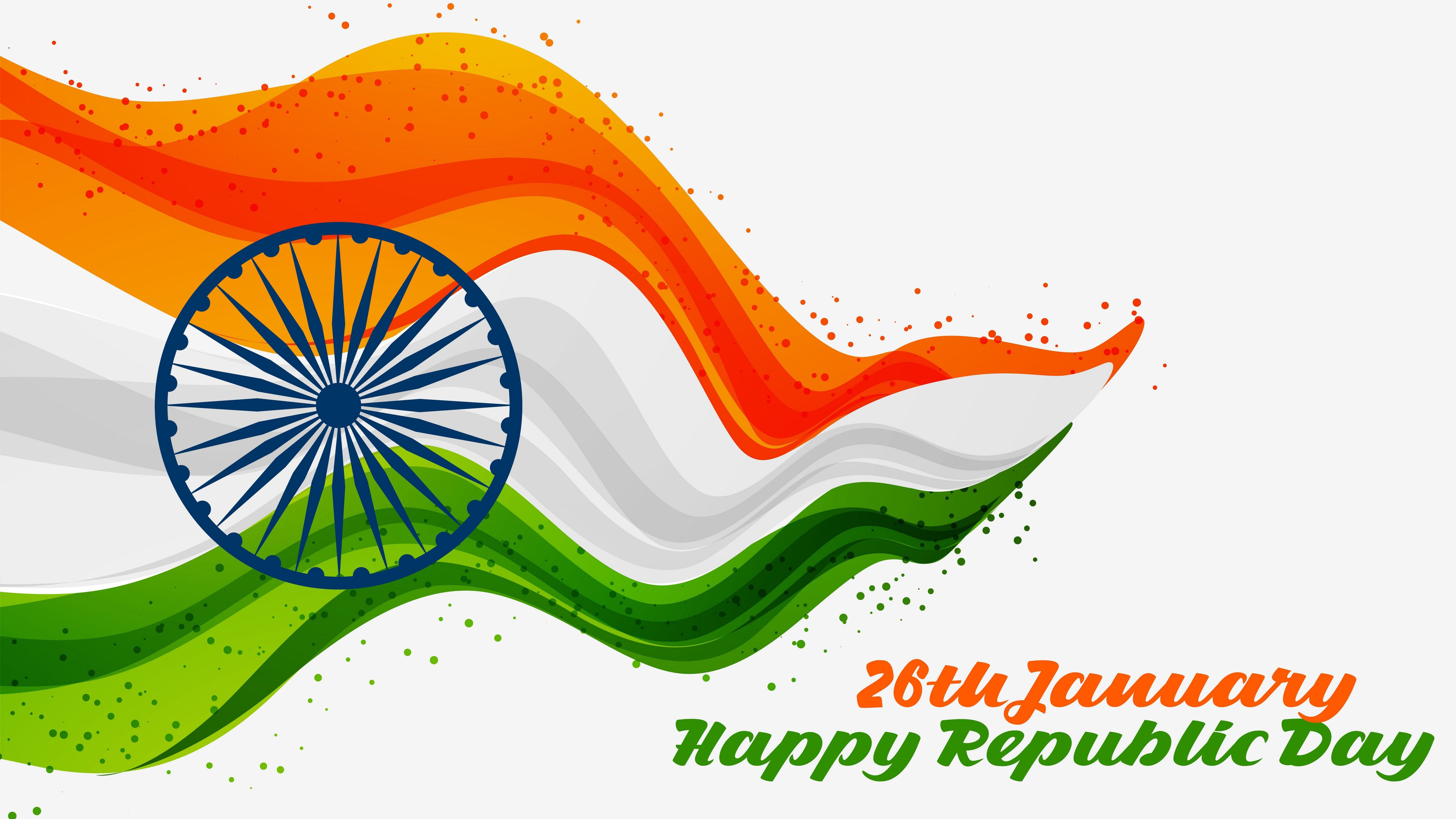 Get information about Republic Day celebration in India