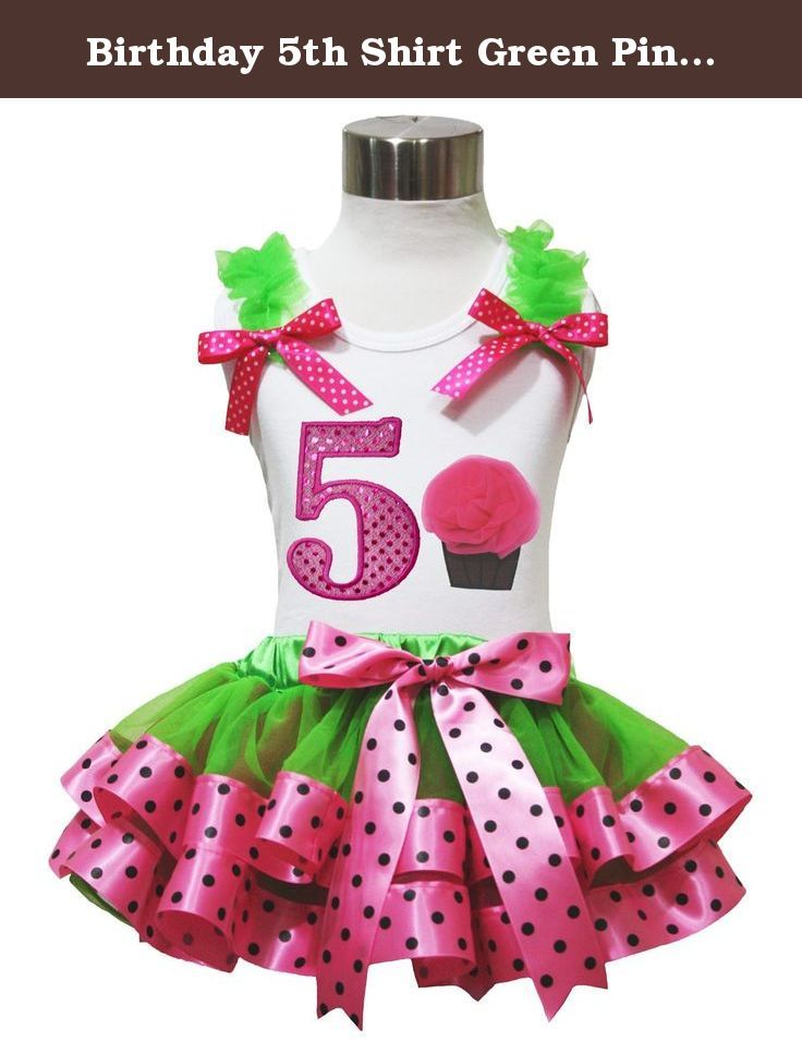 Petitebella Bling Three Crown White Shirt Polka Dots Pink Petal Skirt Set Nb-8y