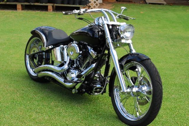 Harley Davidson Deuce >> Harley Davidson Softail Softail Deuce Two Wheels Harley