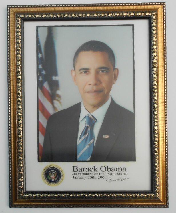 President Obama \