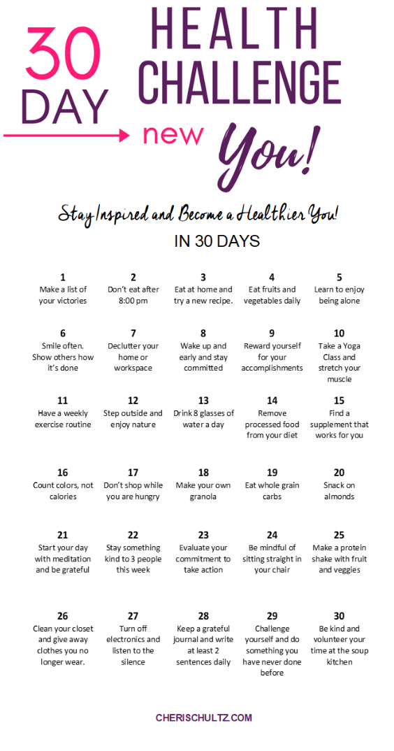15 Ways to Improve Your Self-Esteem and Confidence in 30 Days