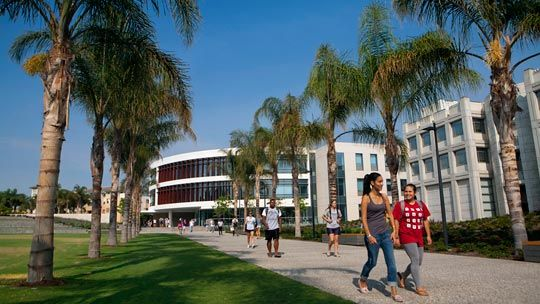 Loyola Marymount University Lmu Loyola Marymount University University Campus University Search