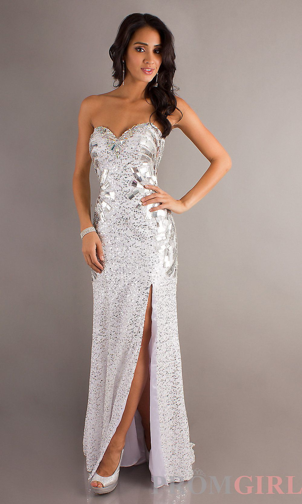 Shop Prom Dresses Plus Size Prom Dresses And Prom Shoes At Prom