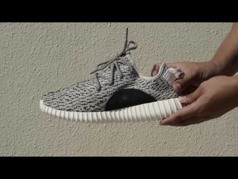 d9a7e8a25 Adidas Yeezy 350 review