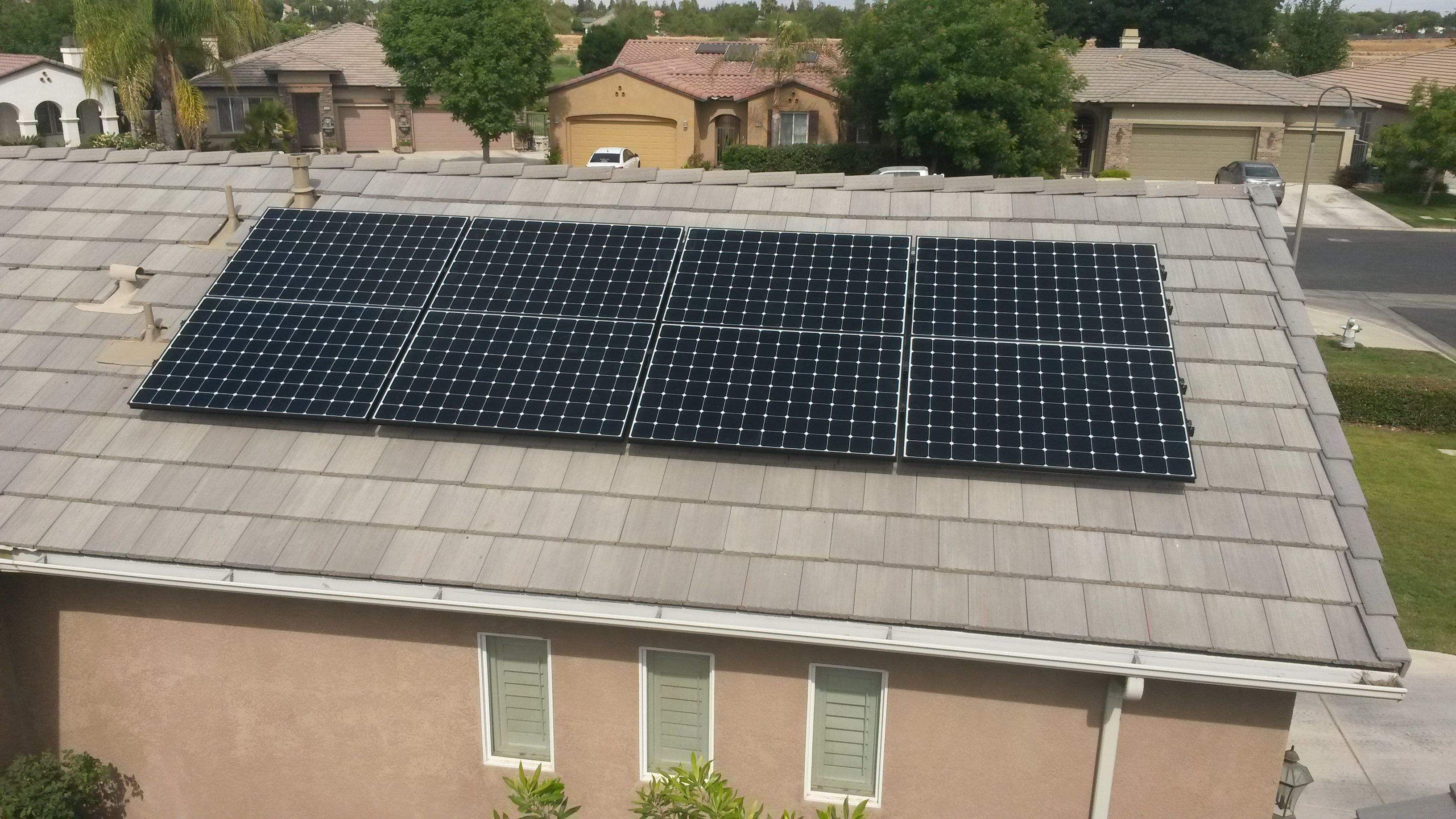Sunsolarnextdoor Neighborhoodinstallations Residentialsolar Bakersfield Sunpowerelitedealer Bestinstallations Sunpow Residential Solar Solar Installation