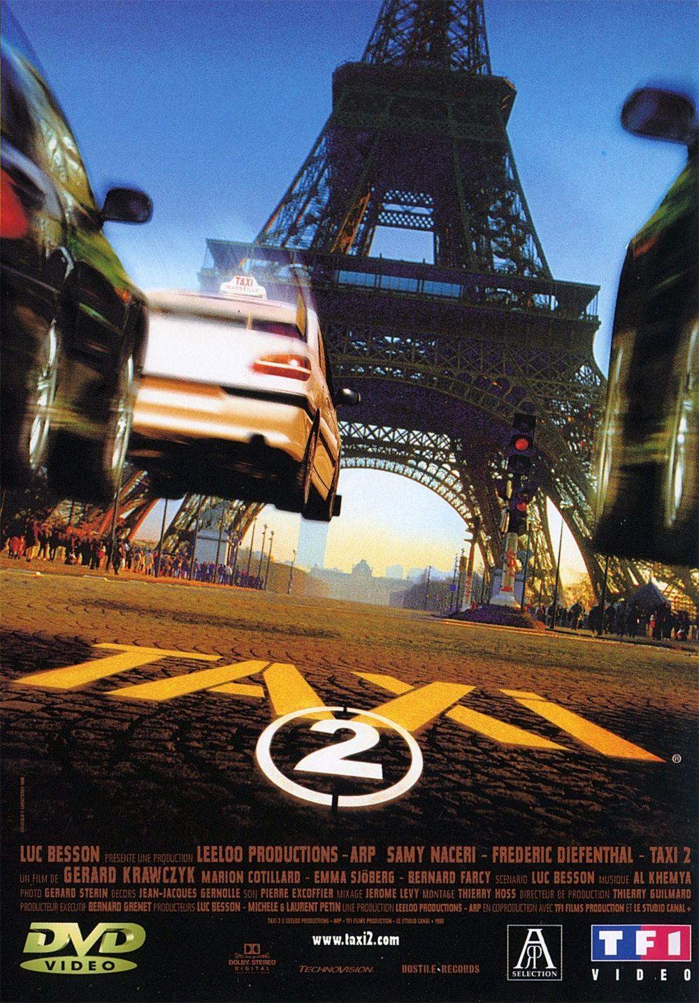 Taxi 2 Filmes Online Gratis Filmes Sala De Cinema