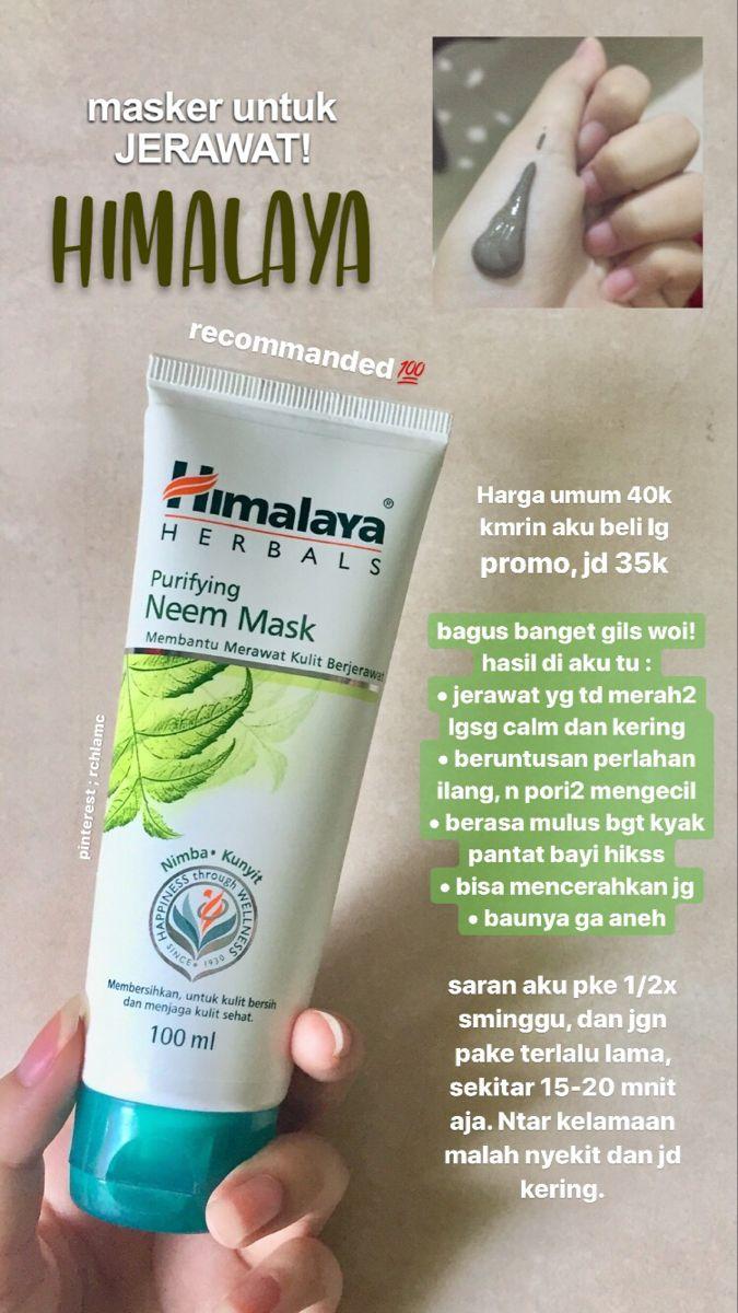 Masker Peel Off Yang Bagus Untuk Jerawat