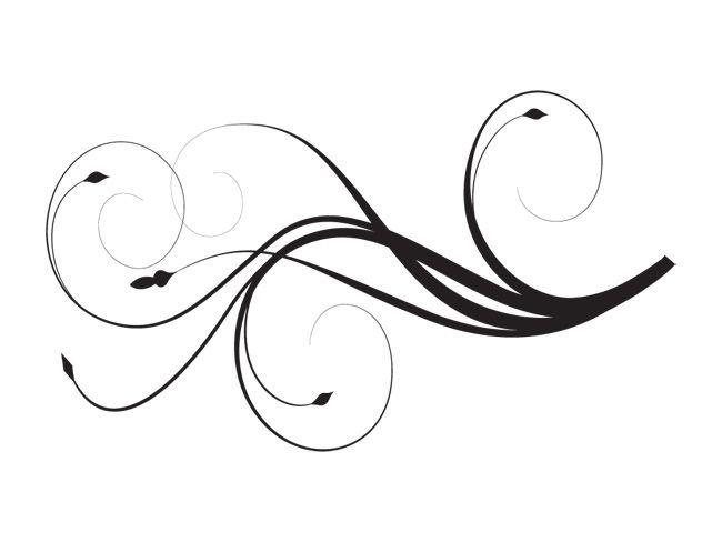 vector graphics swirls border google search vector pinterest rh pinterest ca swirly graphics spiral graphics apex
