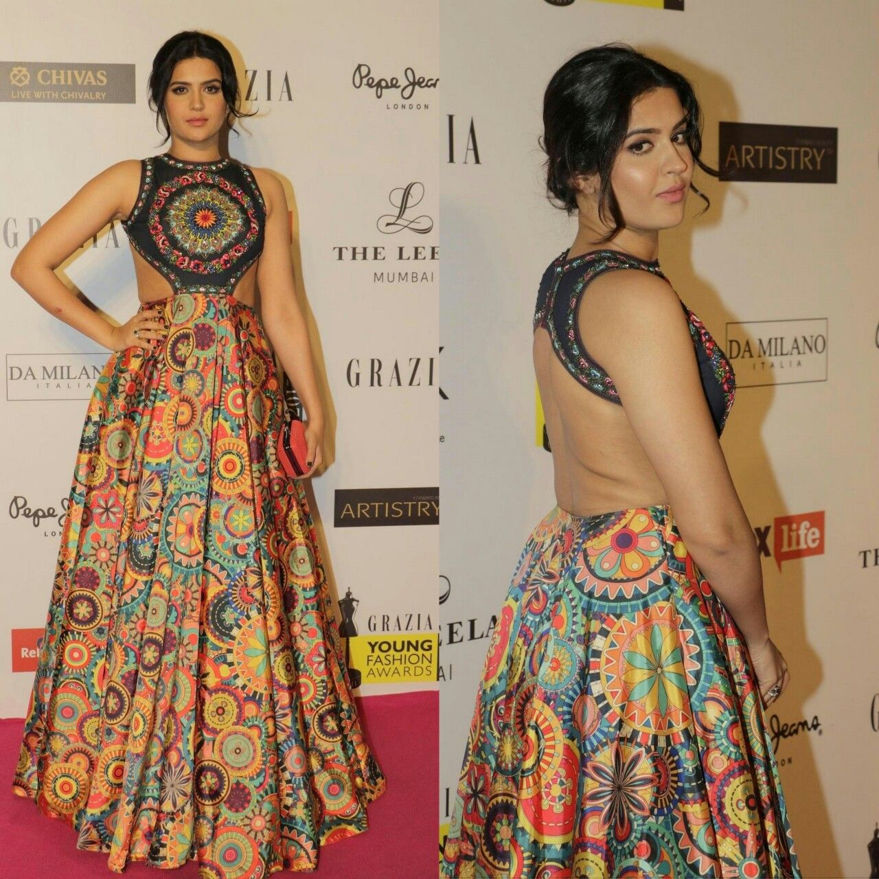 Celebrity Dresses, Desi Beauty, Dresses