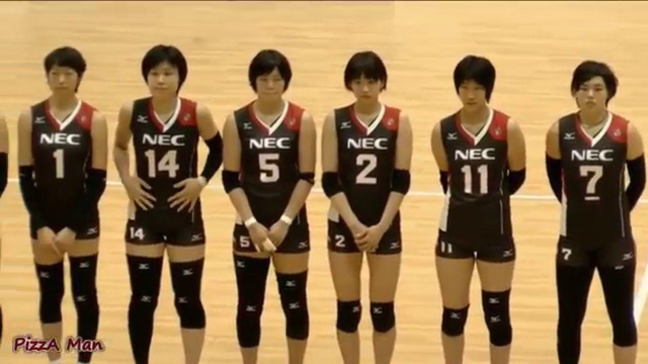 5 Dec 15 Sarina Koga Vs Toyota Auto Body Queenseis V League Japan