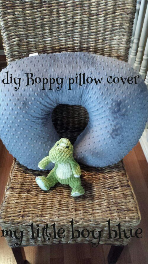 Easy step by step to make a boppy nursing pillow cover. Materials needs: yard minky sewing machine some matching thread pins bobby pillow and that\u0027s it:) ... & diy easy Minky boppy pillow cover-pillow slides in through opening ... pillowsntoast.com