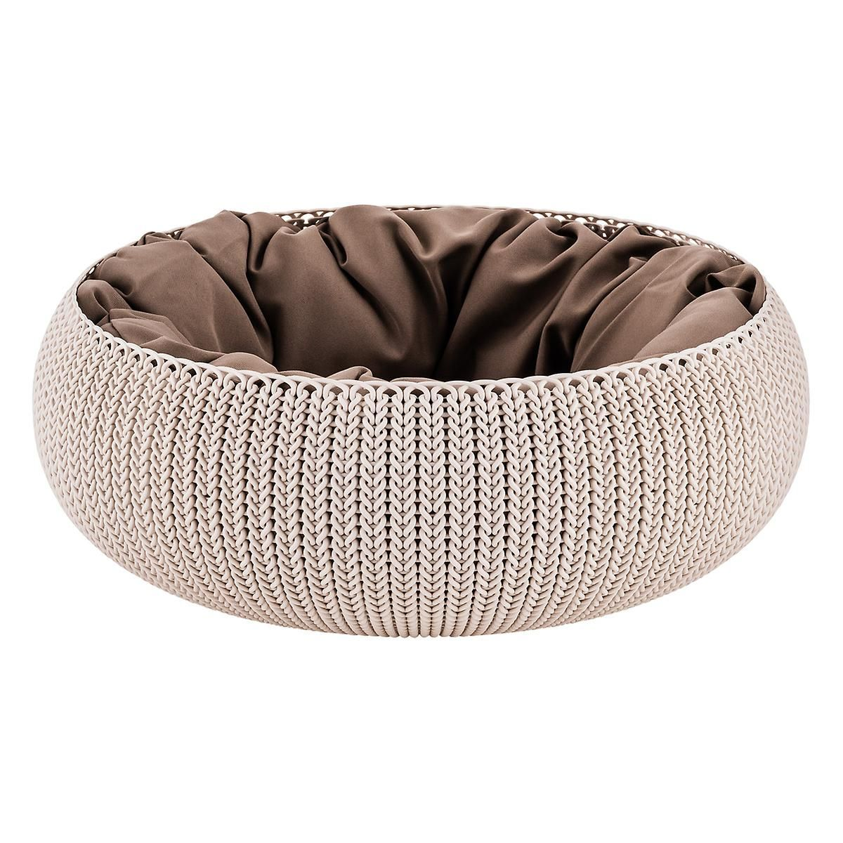 Pin by Shar on Knitting Bed linens luxury, Dog bed
