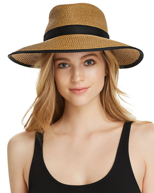 493780f5bd2 Eric Javits Sun Crest Packable Hat