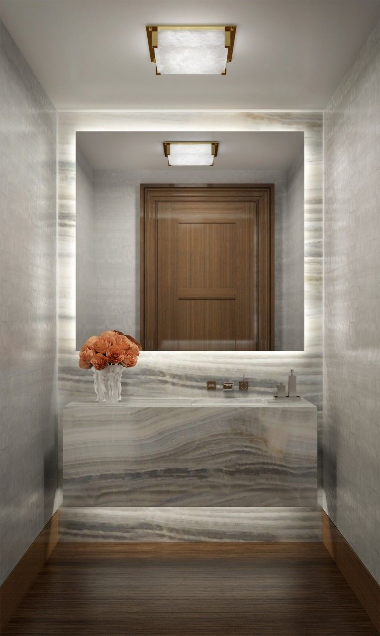 Pembrooke  amp ives best interior design top designers home decor ideas also bathrooms stalls images in bathroom rh pinterest