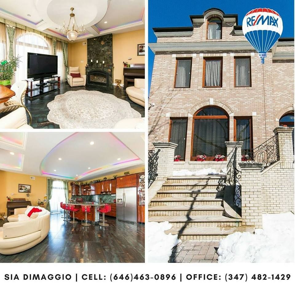 Pin by Sia DiMaggio Brooklyn Realtor on Brooklyn Homes For