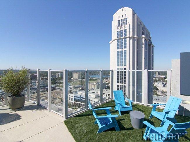 Check Out Skyhouse Orlando Apartments On Rent Com Outdoor Decor Orlando Apartment
