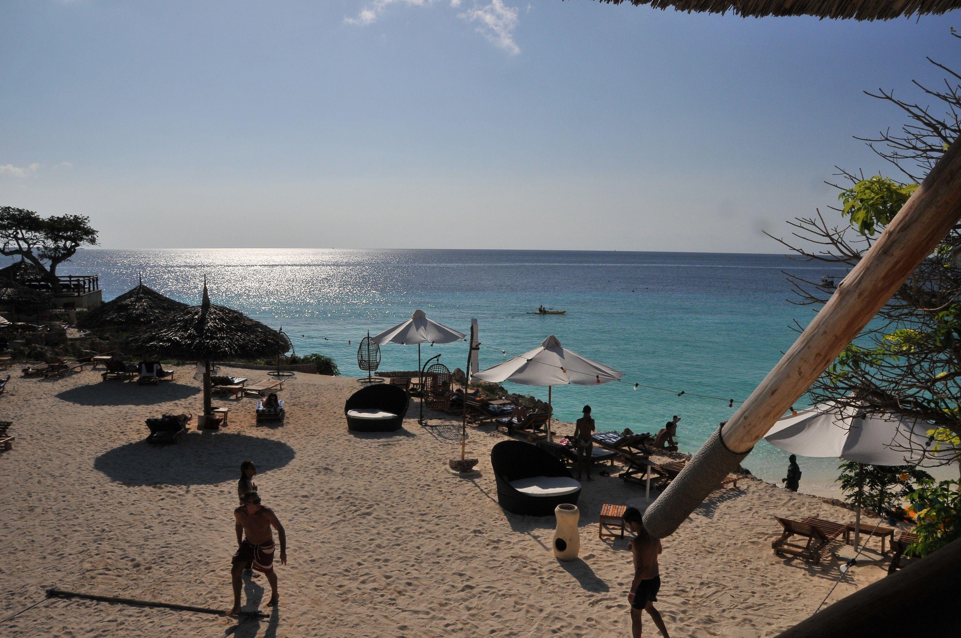 Royal Zanzibar Beach Resort in Nungwi