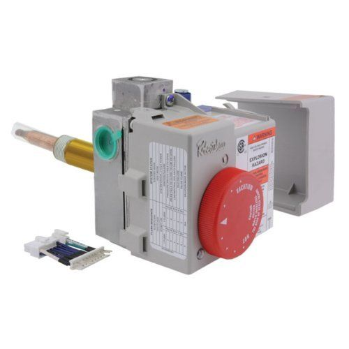 Rheem Sp20161a Gas Control Thermostat Kit Natural Gas By Rheem 263 75 From The Manufacture Water Heater Thermostat Appliance Accessories Water Heater Parts