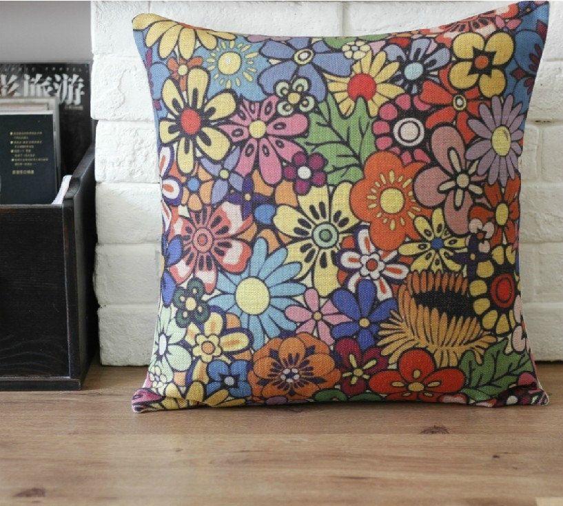 20 Refreshing Decorative Summer Pillow Ideas & 20 Refreshing Decorative Summer Pillow Ideas | Pillows and Summer pillowsntoast.com