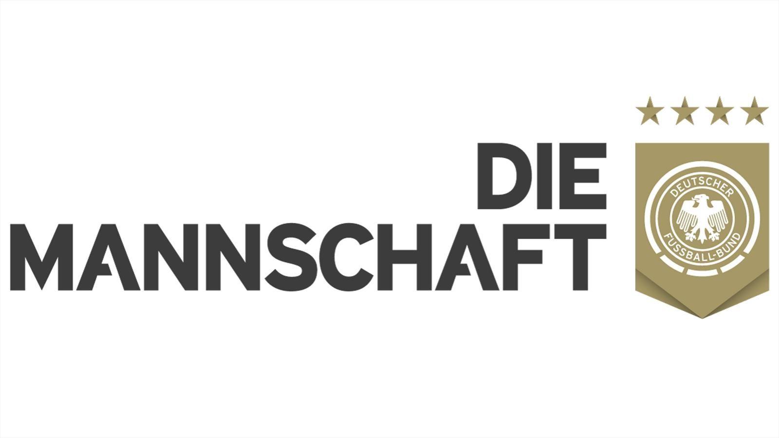 Logo Die Mannschaft New Bierhoff Freundschaftsspiele Oliver Bierhoff