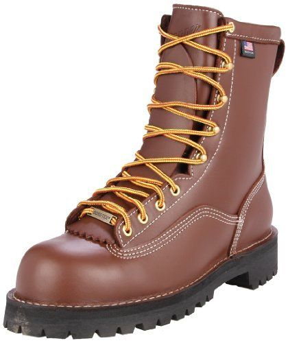 Danner Men S Super Rain Forest 11565 Steel Toe Work Boot