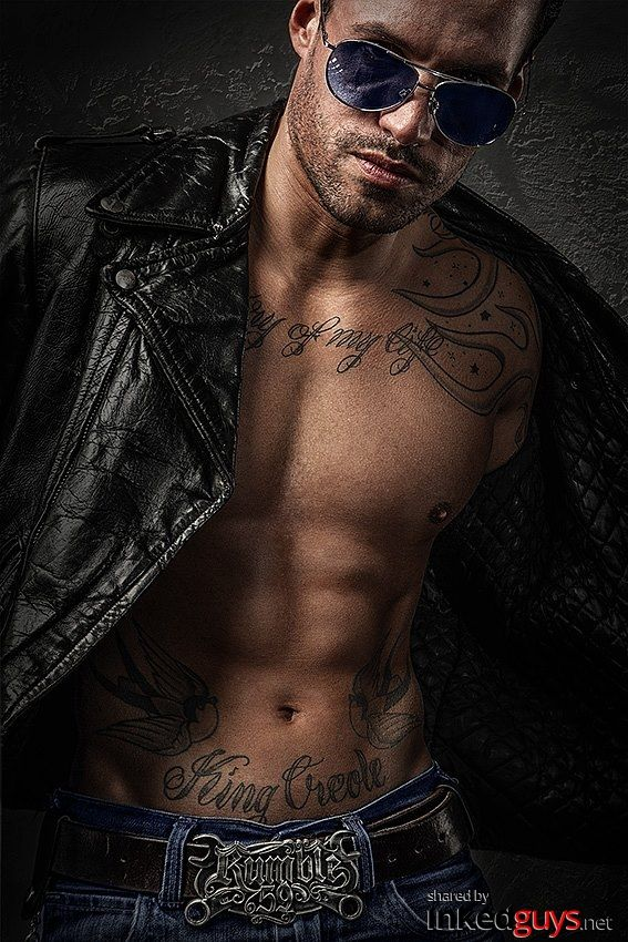 de91c943f4627 Viper by Jaime Begley | Bad Boys | Men, Sexy men, Tattoos for guys