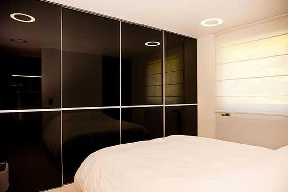 Modular Downut in de Slaapkamer   Led lighting   Pinterest   Idea ...