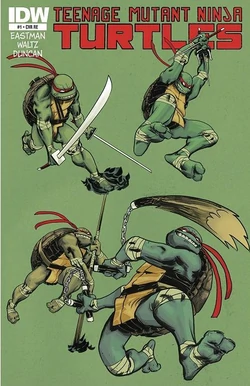 Pin By Kick Thee You On Tortugas Ninja Tmnt Teenage Mutant Ninja Turtles Story Arc