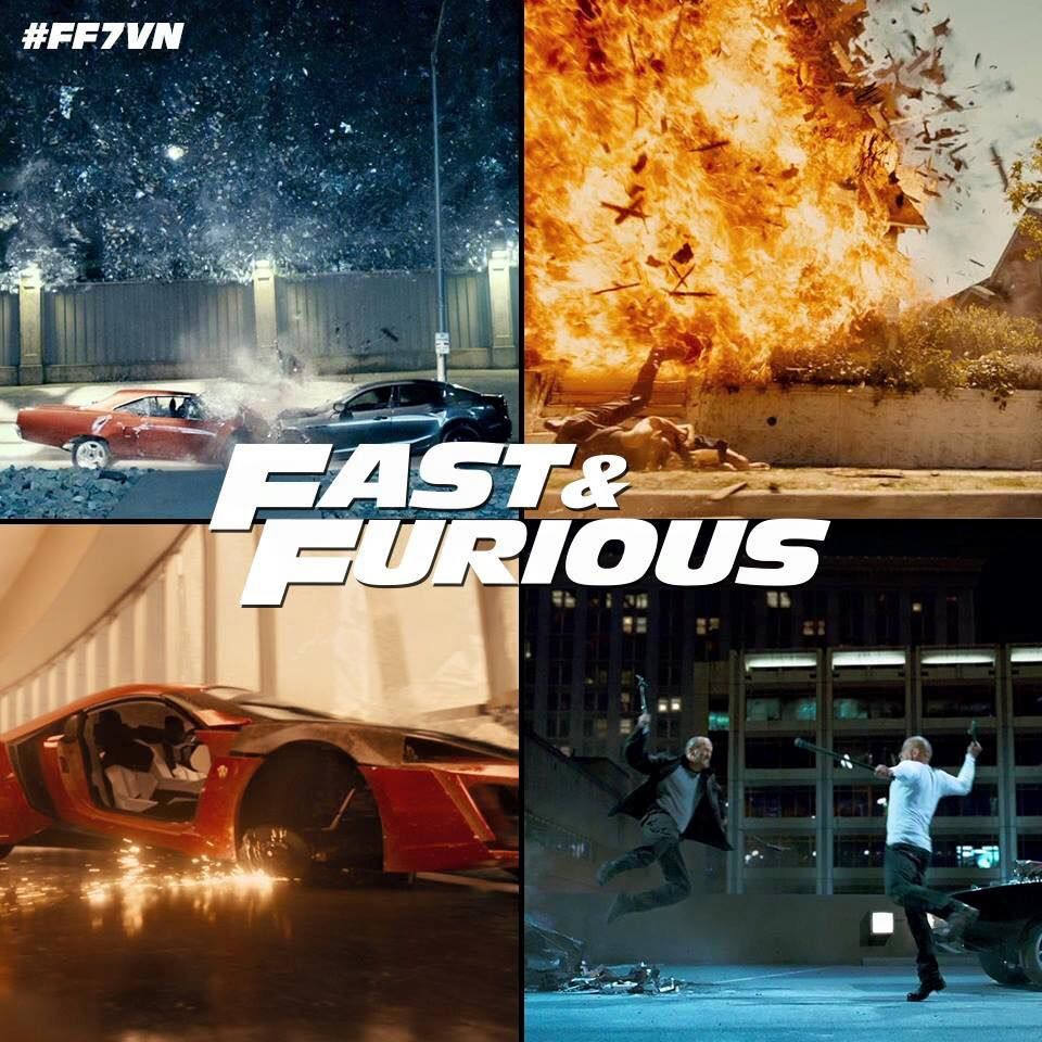 Fast And Furious 7 German Stream