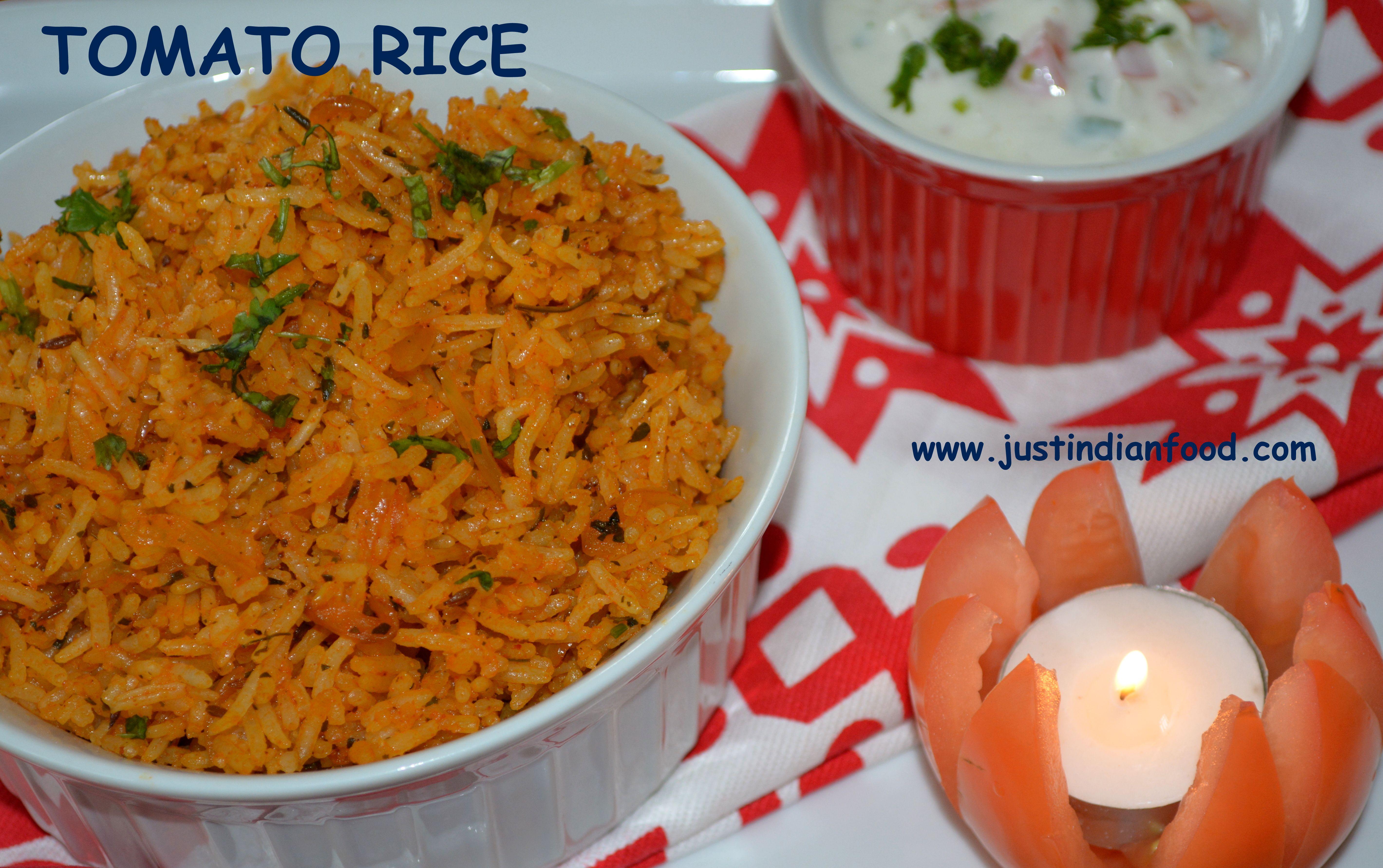 Tomato rice organic grills and baking pinterest tomato rice food tomato rice tomato ricegrillsindian recipesorganicindian forumfinder Gallery