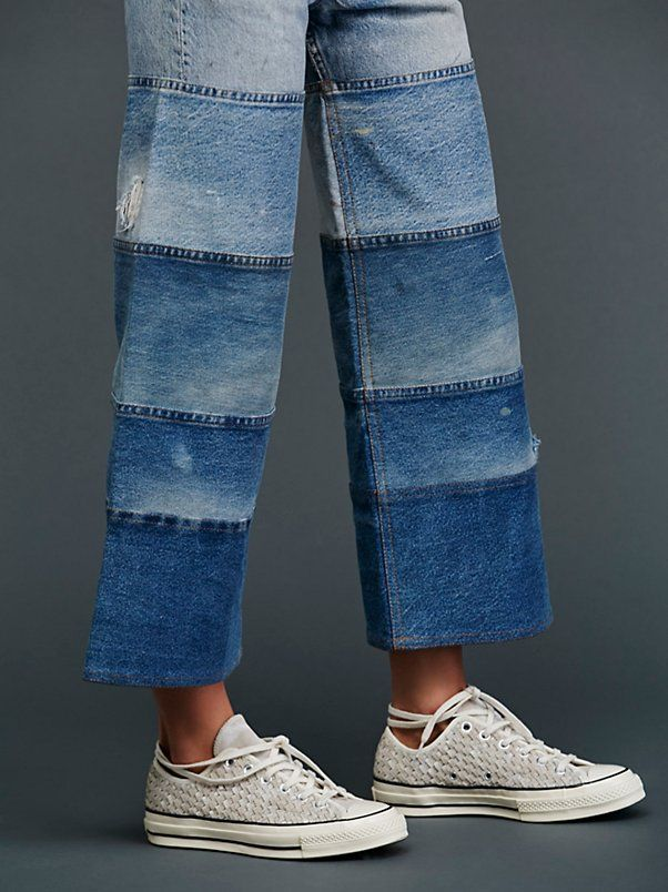 Heirloom Heirloom Pacific Wideleg Jeans at Free People Clothing Boutique
