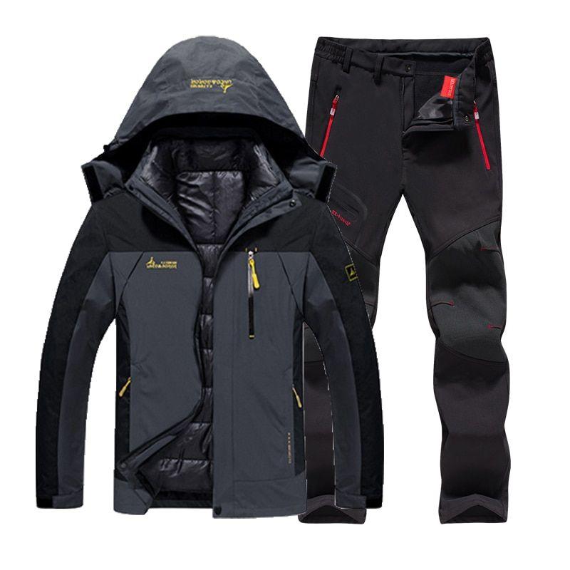 Agarrar  Maravilloso  Pantalon Esqui Tallas Grandes   Selecciones