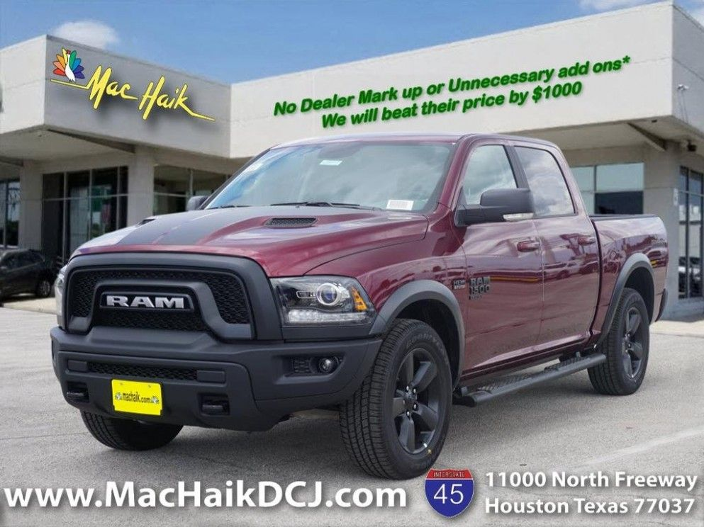 Dodge Warlock 2020 First First Drive Driving Dodge