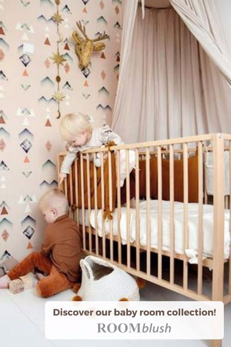 A magical baby room!