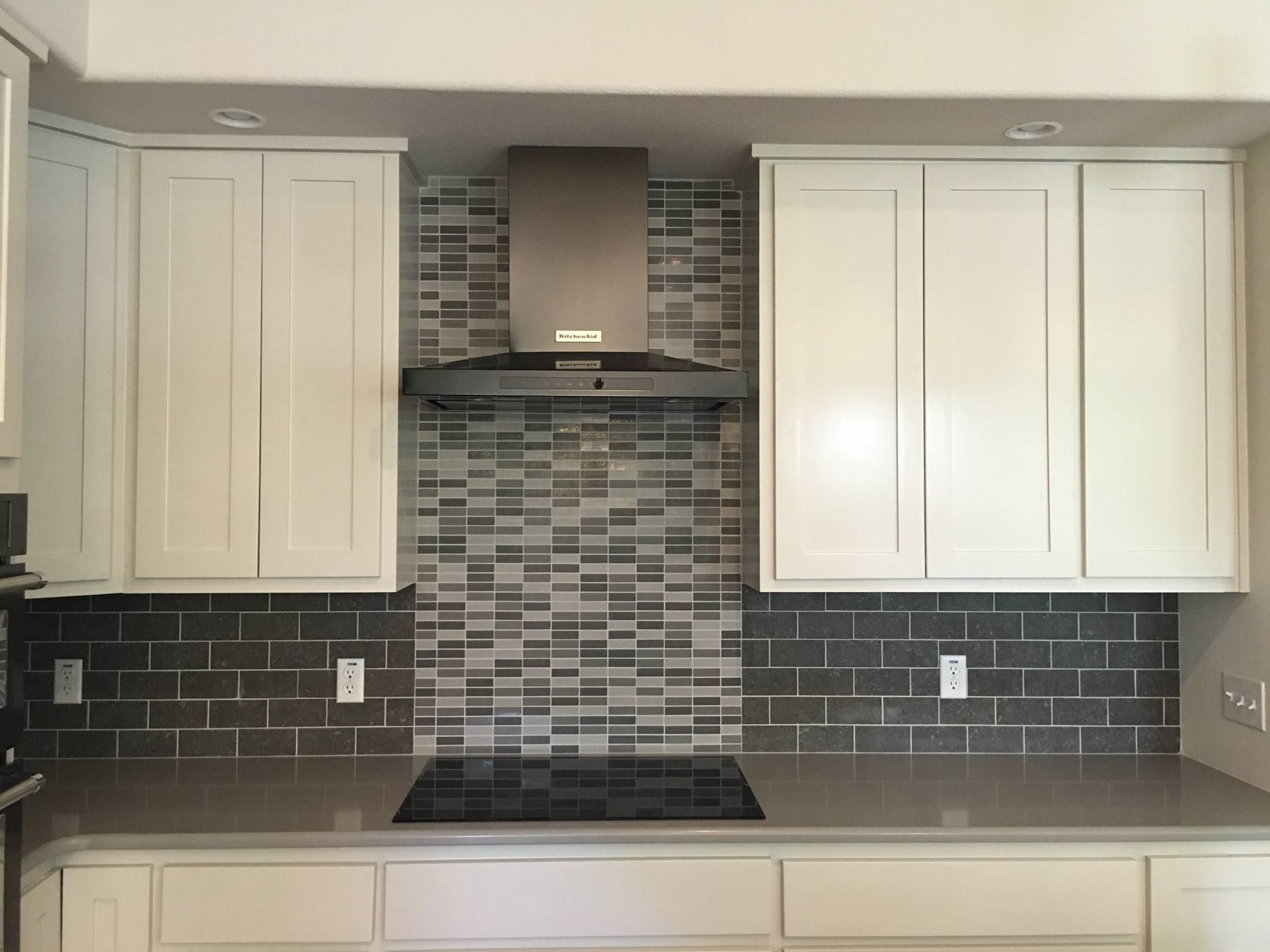 A custom built home in texas designed by brea ontiberoz of imagine a custom built home in texas designed by brea ontiberoz of imagine that design center in webster texas wall tiles are from crossvilles bluestone in dailygadgetfo Choice Image