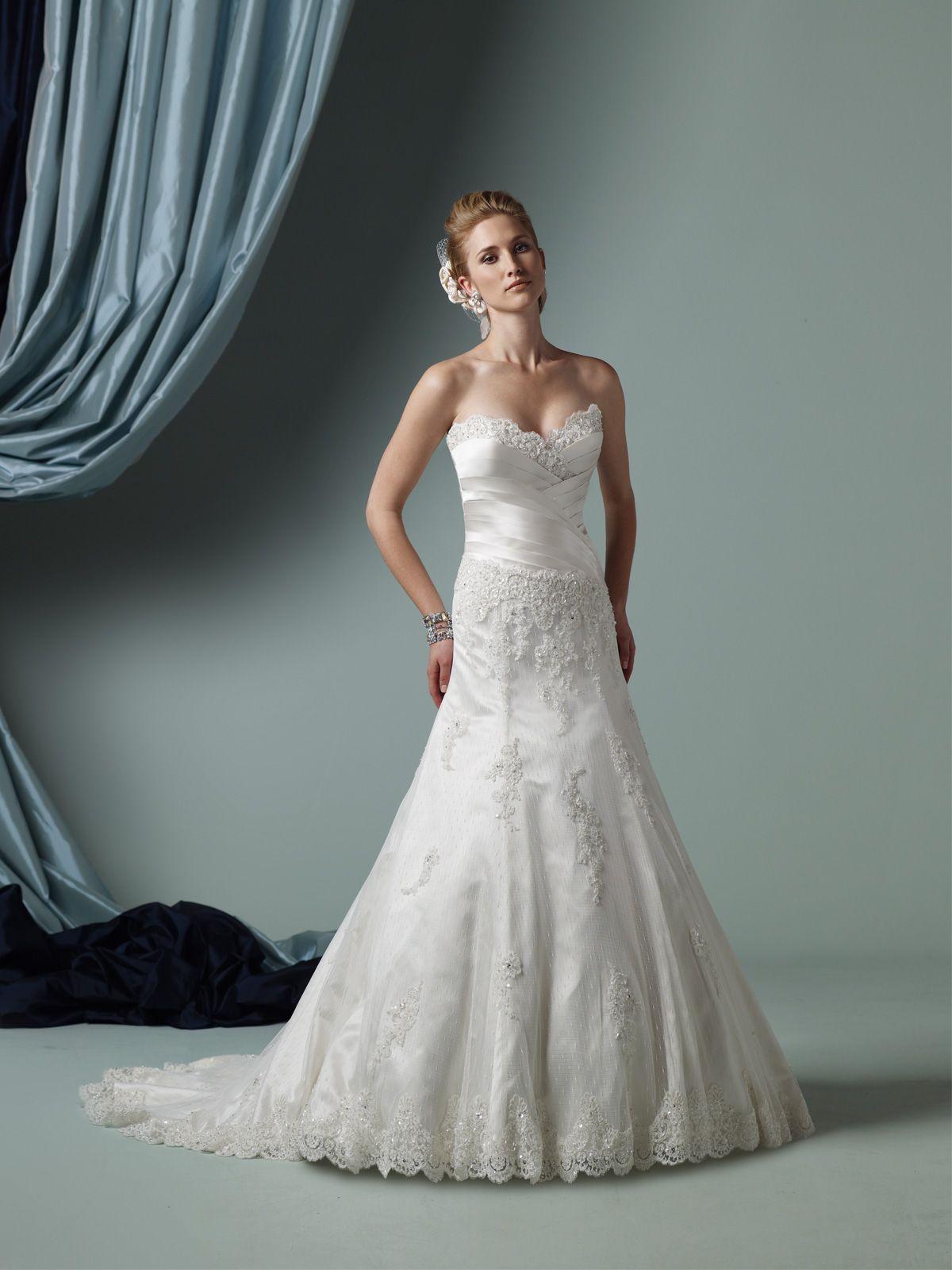 Contemporary Designer Short Wedding Dress Ideas - All Wedding ...