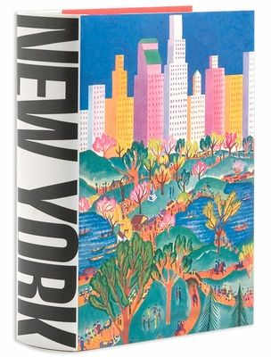 New York Book By Assouline We Need This On Our Coffee Table