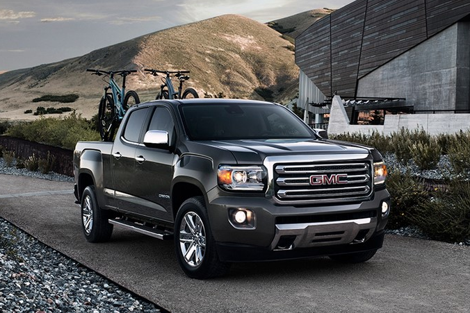 2020 Gmc Canyon Denali Review Price Interior Colors