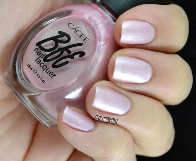 Tiffany Cacee Polish Bfe Summer Collection Nails Nail Polish Nail Art Blog