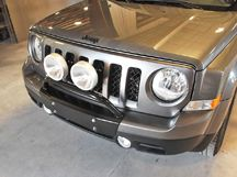 Jeep Compass Bumper Kit Jeep Patriot Jeep Led