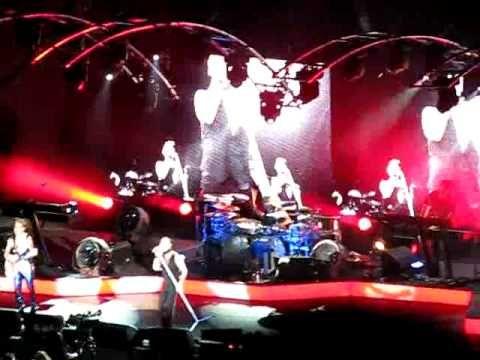 Depeche Mode - Never Let Me Down Again - Aug 17, 2009