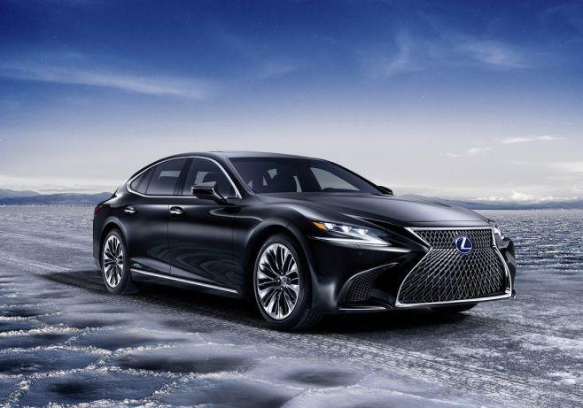 2018 Lexus Ls 500h Price Specs Interior Redesign Release Date Lexus Ls Lexus Cars Luxury Hybrid Cars
