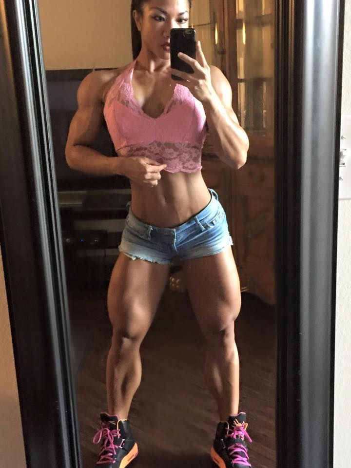 Extreme Tina - Model page