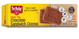 Chocolate Sandwich Cremes - Schar