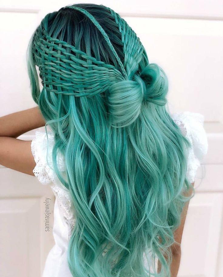 Amazing Amazing New Haar Styling Frisuren Langhaar Frisuren Offene Haare
