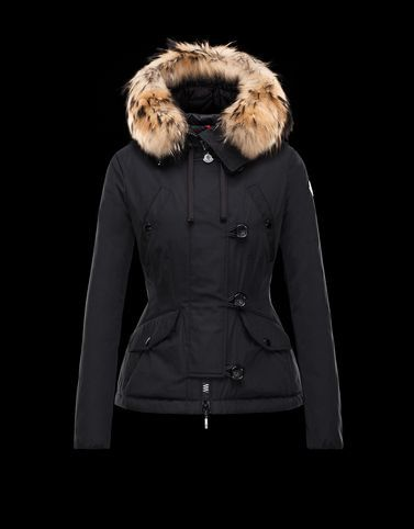 386833ba1 Jacket Women Moncler - Original products on store.moncler.com ...