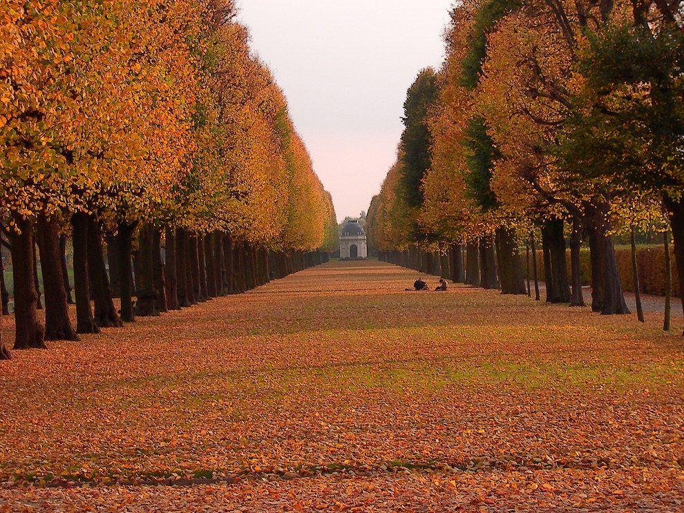 Fresh Tempelallee Herrenh user G rten und Herbst Bilder die beweisen dass