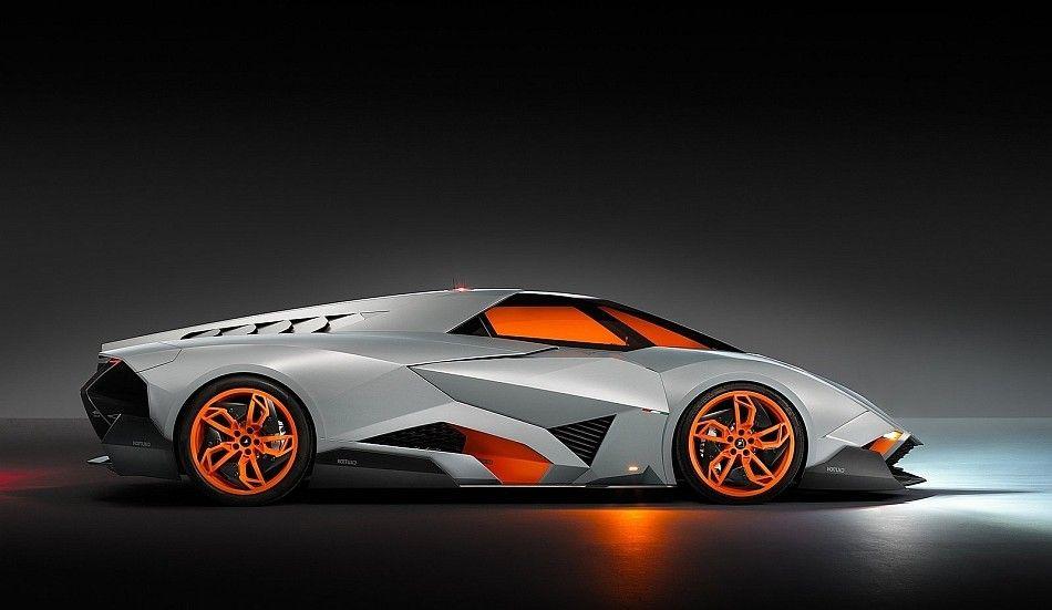 Lambo Egoista Interior Wallpaper Egmcartech Lamborghini Egoista