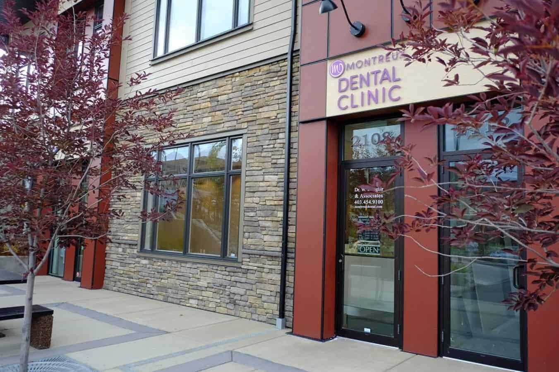 Dental Clinic in SW Calgary Dental clinic, Dental