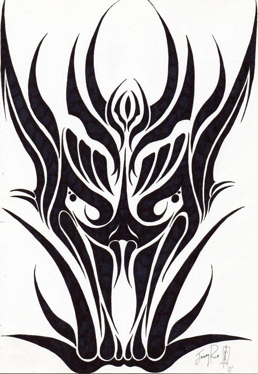 5c1d93217 Tribal Art Tribal Dragon Tattoos, Maori Tattoos, Spine Tattoos, Forearm  Tattoos, Dragon